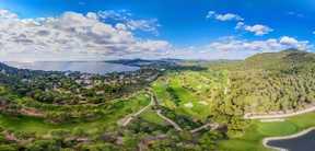 Réservation des Forfait et package au Golf Son Servera à Mallorca en Espagne
