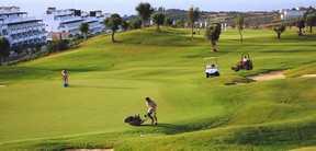 Réservation des Forfait et package au Golf Valle Romano à Malaga en Espagne
