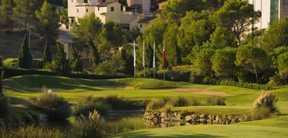 Réservation Stage, Cours et Leçons au Golf Andratx à Mallorca en Espagne