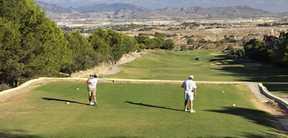 Tarifs et Promotion pour la réservation au Golf Altorreal à Murcie en Espagne