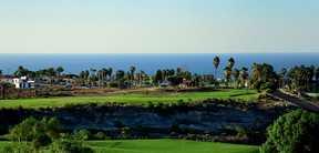 Tarifs et Promotion pour la réservation au Golf Amarilla à Ténérife en Espagne