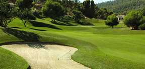 Tarifs et Promotion pour la réservation au Golf Andratx à Mallorca en Espagne