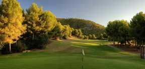 Tarifs et Promotion pour la réservation au Golf Bendinat à Mallorca en Espagne