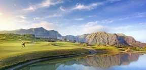 Tarifs et Promotion pour la réservation au Golf Buenavista à Ténérife en Espagne