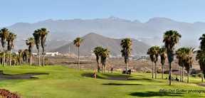Tarifs et Promotion pour la réservation au Golf Del Sur à Ténérife en Espagne