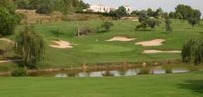 Tarifs et Promotion pour la réservation au Golf El Bosque à Valence en Espagne