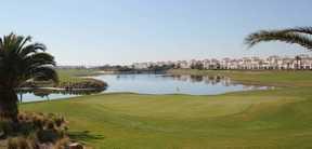 Tarifs et Promotion pour la réservation au Golf La Torre à Murcie en Espagne