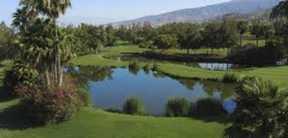 Tarifs et Promotion pour la réservation au Golf Las Americas à Ténérife en Espagne
