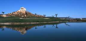 Tarifs et Promotion pour la réservation au Golf Peraleja à Murcie en Espagne