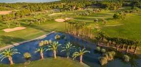 Tarifs et Promotion pour la réservation au Golf Poniente à Mallorca en Espagne