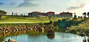 Tarifs et Promotion pour la réservation au Golf Son Gual à Mallorca en Espagne
