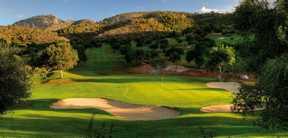 Tarifs et Promotion pour la réservation au Golf Son Muntaner à Mallorca en Espagne