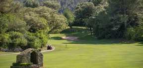 Réservation Tee-Time au Golf Son Muntaner à Mallorca en Espagne