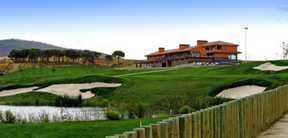École Santa Clara Golf Club Grenade