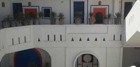 Galerie photo Résidence Birdy Land Manaret Hammamet Tunisie