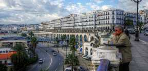 Présentation des meilleurs endroits à visiter en Algérie