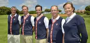 Jack Nicklaus Golf Ecole Novo Sancti Petri