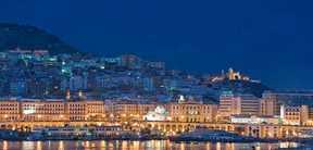 Présentation touristique de l'Algérie