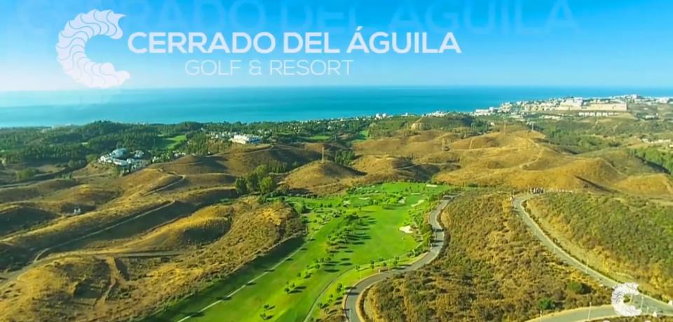 Réservation des Forfait et package au Cerrado del Aguila Golf a Málaga en Espagne