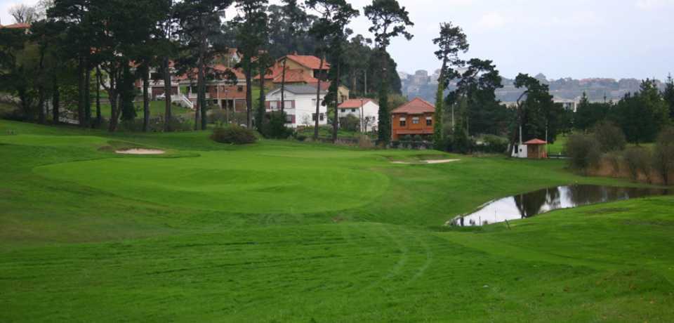 Réservation Stage, Cours et Leçons auRoyal Golf de Pedreña a Cantabria en Espagne
