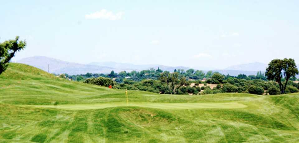Réservation Stage, Cours et Leçons au Golf Real Sociedad a Vizcaya en Espagne