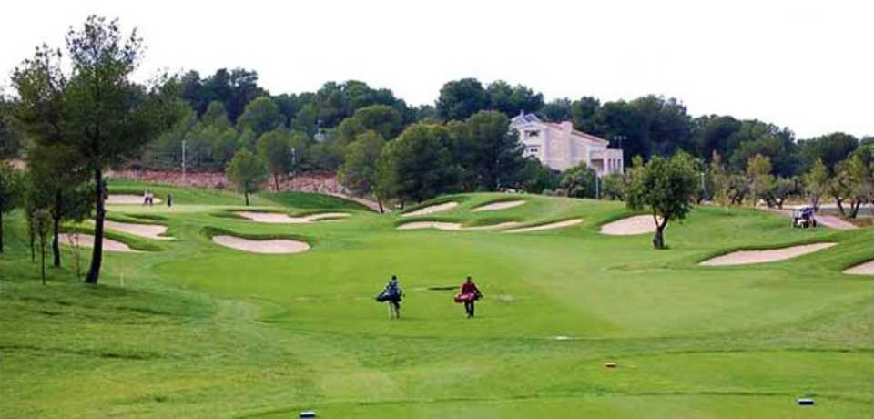 Réservation Stage Cours et Leçons au Cerrado del Aguila Golf a Málaga en Espagne