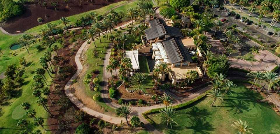 Réservation des Stages, Cours et Leçons au Golf Abama a Tenerife en Espagne