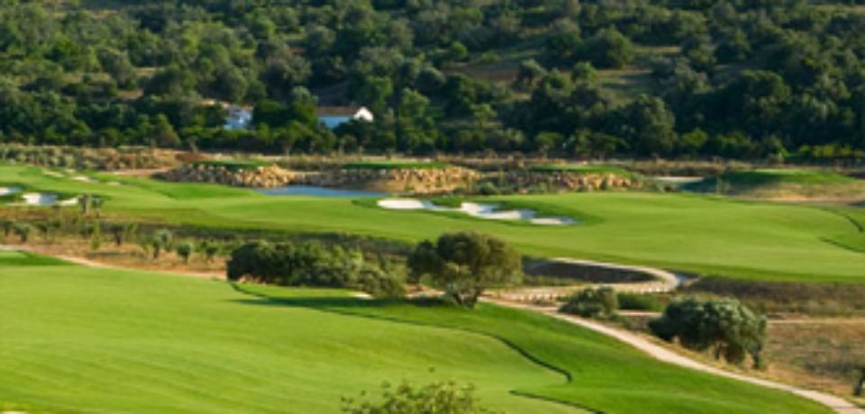 Réservation Forfait package au Golf Oceanico Faldo en Portugal