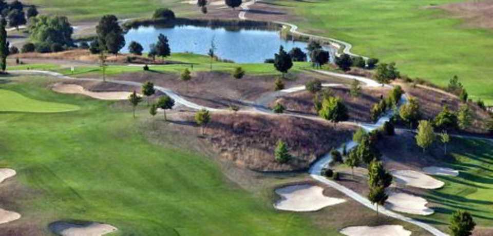 Réservation des Forfait et package auRoyal Golf Club de San Sebastián a Cantabria en Espagne
