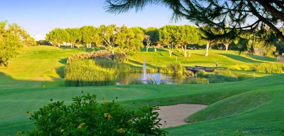 Réservation Forfait package au Golf Balaia en Portugal