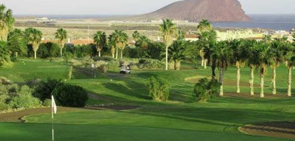 Réservation Golf Abama a Teneriffa en Espagne