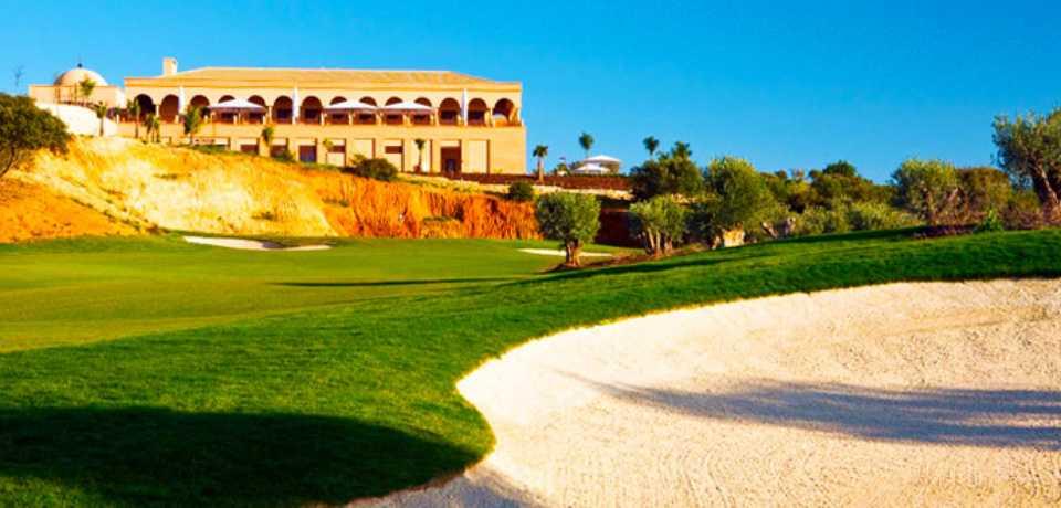 Réservation Forfait package au Golf Oceanico O'Connor en Portugal
