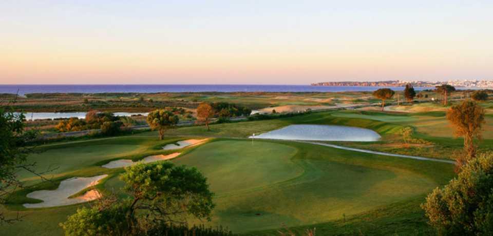 Réservation Golf Onyria Palmares Lagos Portugal