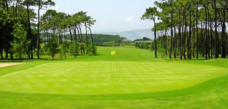 Tarifs et Promotion au Golf Real Sociedad a Vizcaya en Espagne