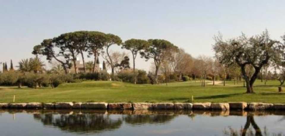Réservation Green Fee au Golf Reus Aigües-Verds à Costa Dorada en Espagne