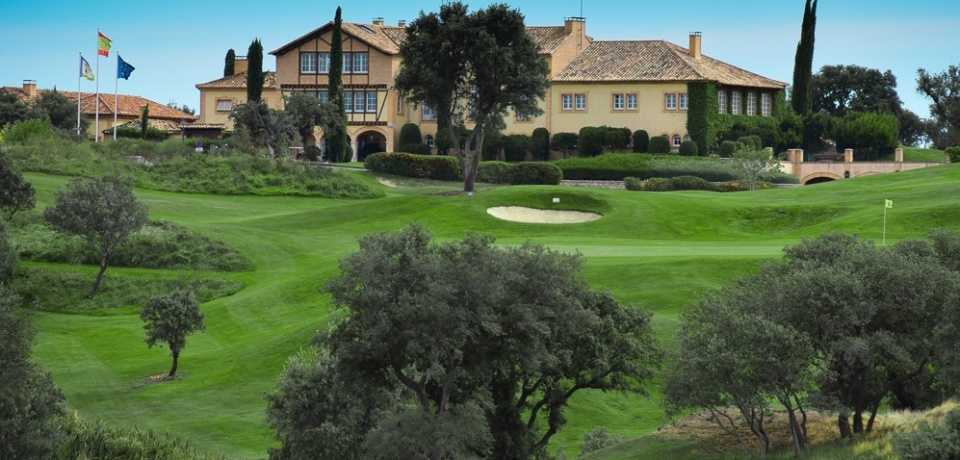 Réservation Green Fee au Golf Real Sociedad a Vizcaya en Espagne