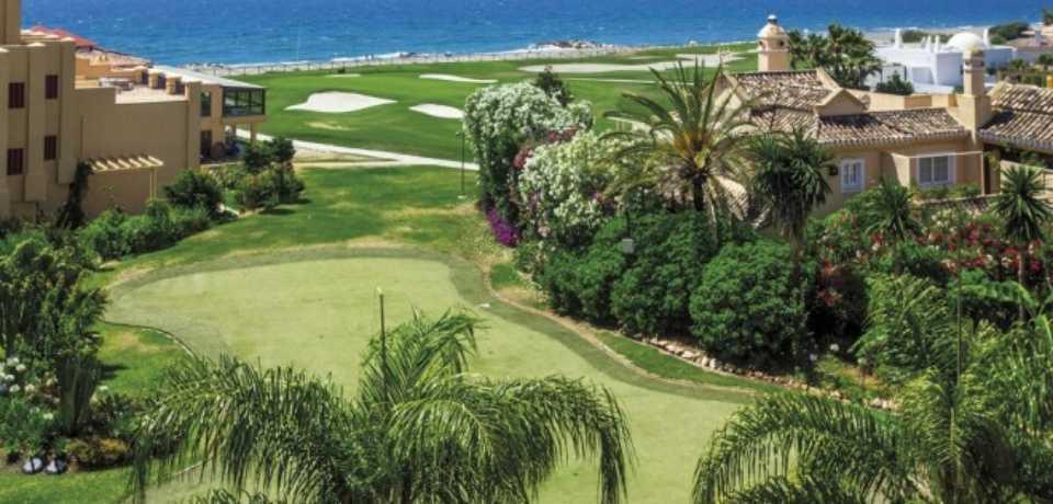 Réservation Green Fee au Golf Guadalmina à Marbella en Espagne