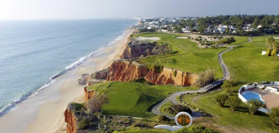 Réservation Vilamoura Oceanico Millenium Algarve Portugal