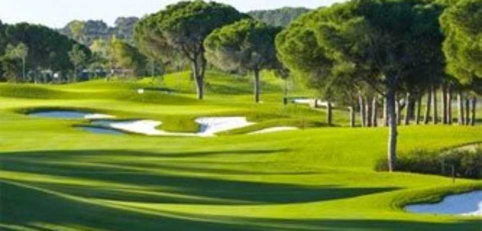 Réservation golf Quinta do Lago Nord Algarve Portugal