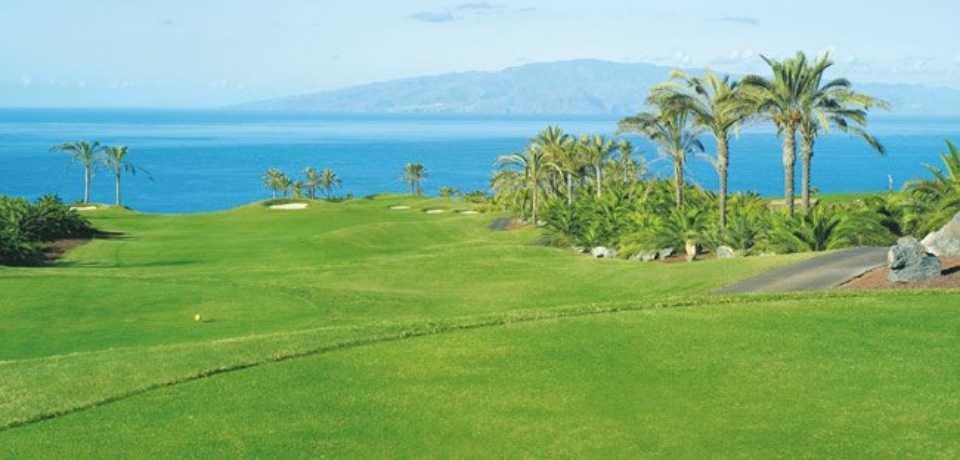 Réservation des Forfait et package au Golf Abama a Tenerife en Espagne