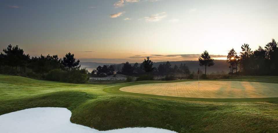 Réservation Golf Bom Sucesso Portugal