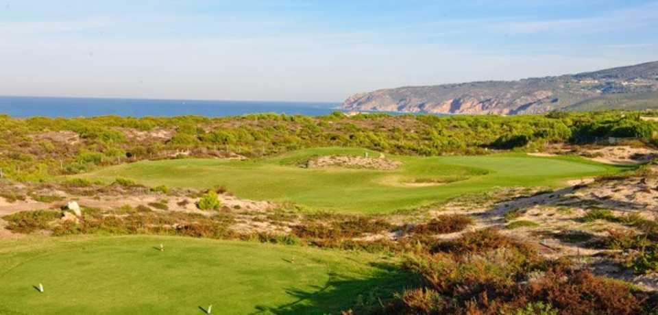 Réservation Golf Oitavos Dunes Portugal