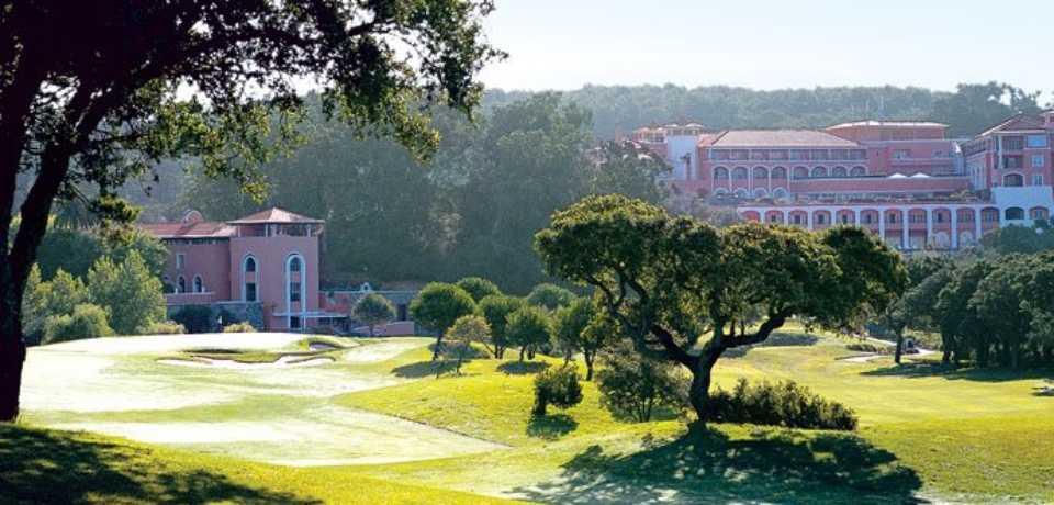 Réservation Golf Penha Longa Portugal