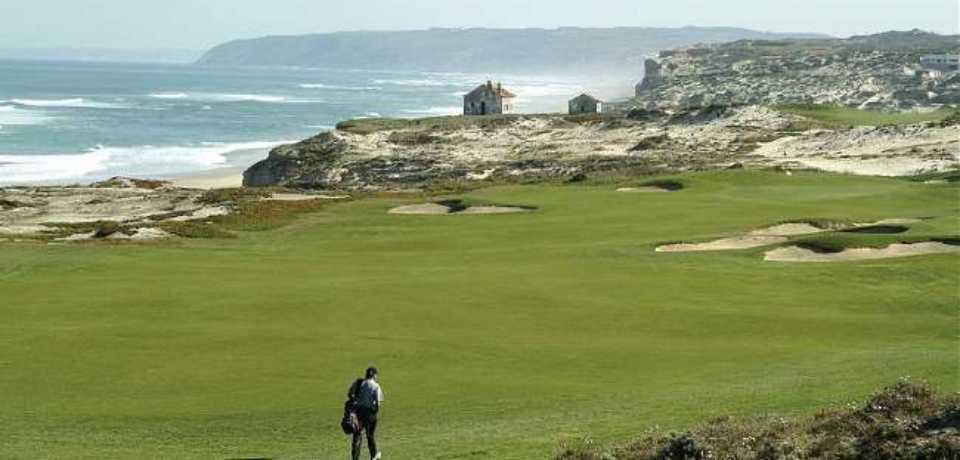 Réservation Golf Praia D'El Rey Portugal