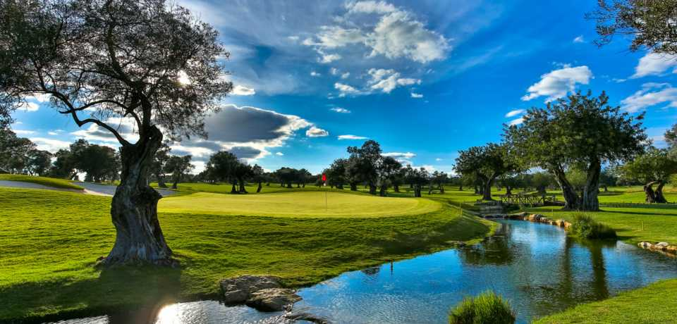 Réservation Golf Quinta Da Cima Portugal