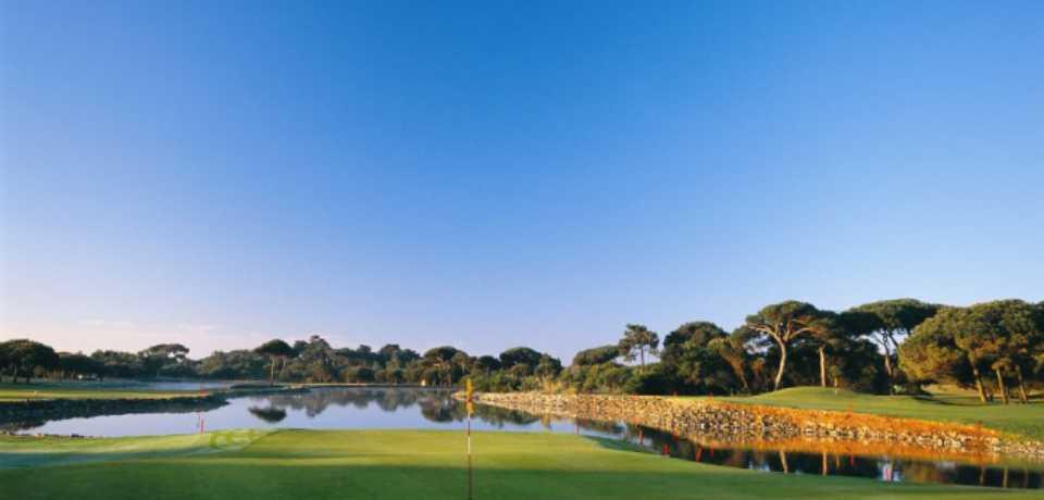 Réservation Golf Quinta Da Marinha Portugal