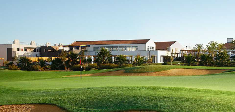 Réservation Golf Quinta Da Ria Portugal