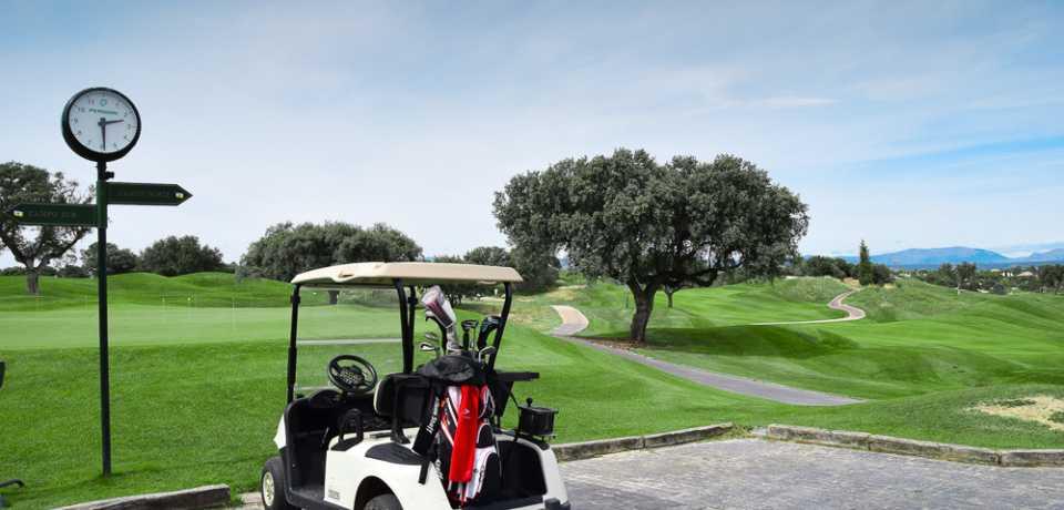 Réservation Golf Real Sociedad a Vizcaya en Espagne