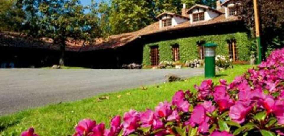 RéservationRoyal Golf Club de San Sebastián a Cantabria en Espagne