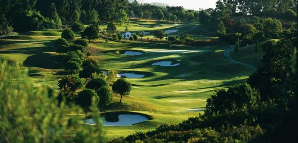 Réservation Golf Troia Portugal